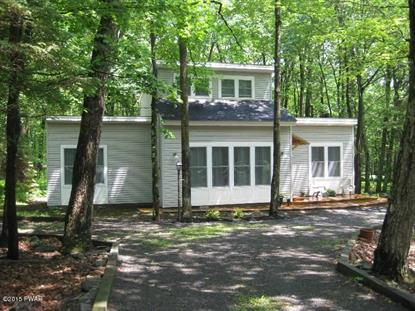 125 Gaskin Dr Lords Valley, PA MLS# 15-2884