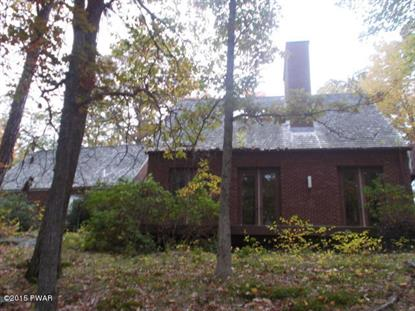 123 Whippletree Ln Lords Valley, PA MLS# 15-340