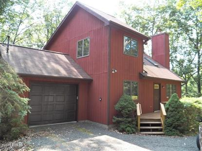138 West End Dr Lords Valley, PA MLS# 15-3470