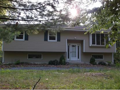 802 Mustang Ct Lords Valley, PA MLS# 15-3615