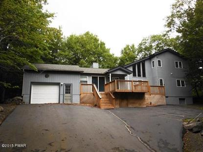 102 Whippletree Ln Lords Valley, PA MLS# 15-3658