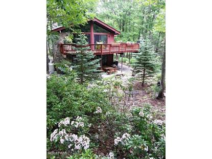 142 Goldrush Dr Lords Valley, PA MLS# 15-429