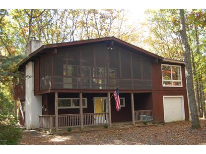 808 Paddock Court  Lords Valley, PA MLS# 15-4623
