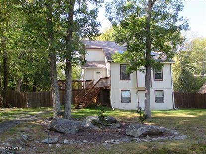 185 North Lake Dr Dingmans Ferry, PA 18328 MLS# 15-5387