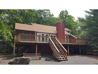 408 Canoebrook Dr Lords Valley, PA MLS# 15-5532