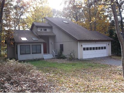 110 Country Club Dr Lords Valley, PA MLS# 15-5548