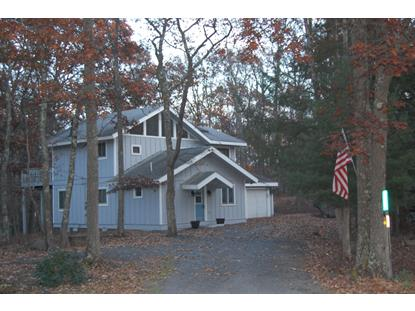 117 GRANITE Dr Lords Valley, PA MLS# 15-5742