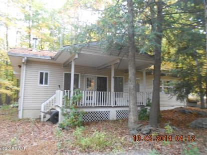 111 Lone Pine Bay Rd Lords Valley, PA MLS# 15-600