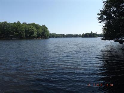 149 Mountain Lake Dr Dingmans Ferry, PA MLS# 15-821