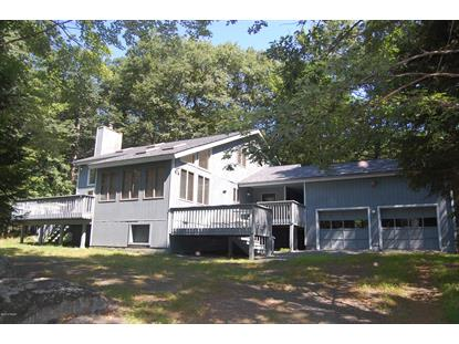 100 Wilson Lane  Lords Valley, PA MLS# 16-1008