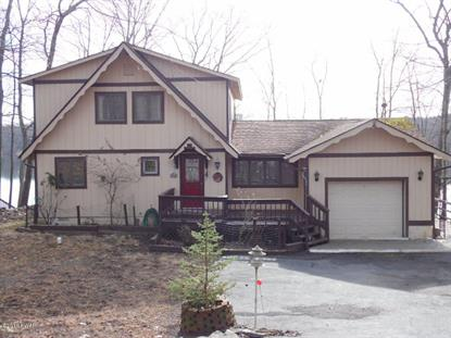 207 Mountain Lake Dr Dingmans Ferry, PA MLS# 16-1051
