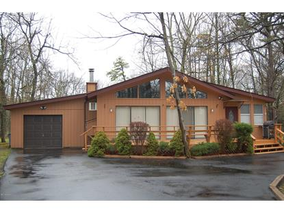 104 Hillcrest Drive  Lords Valley, PA MLS# 16-1935