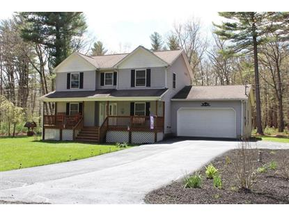 104 Horgan Ct Dingmans Ferry, PA MLS# 16-2092