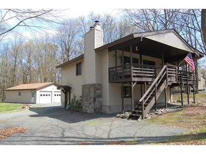 100 Eisenhower Drive  Lords Valley, PA MLS# 16-2380