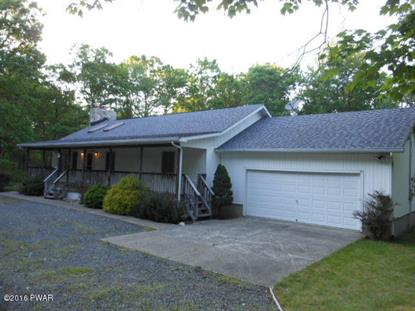 1127 Silver Lake Rd Dingmans Ferry, PA MLS# 16-2799