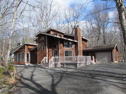 119 Portage Ln Lords Valley, PA MLS# 16-803