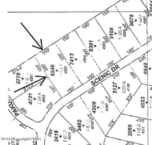 586 Scenic Dr, Albrightsville, PA 18210