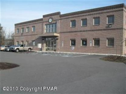Milford Road (Rte 209) East Stroudsburg, PA MLS# 09-1335