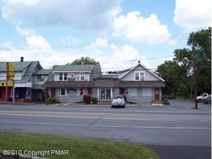 930 North Ninth Street Stroudsburg, PA MLS# 11-3664