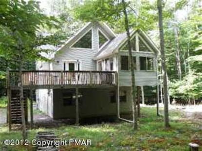 217 Tommys Lane Pocono Lake, PA MLS# 12-8181