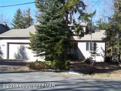 298 N. ARROW (AKA 89-55-12) DRIVE Pocono Lake, PA MLS# 13-2313