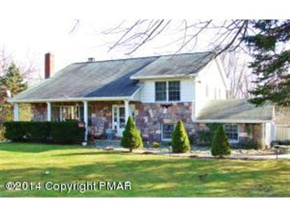 327 Dewitt Lane East Stroudsburg, PA MLS# PM-10284