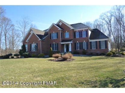 272 RISING MEADOW WAY East Stroudsburg, PA MLS# PM-10305