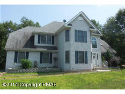 7176 Glenwood Dr East Stroudsburg, PA MLS# PM-10314