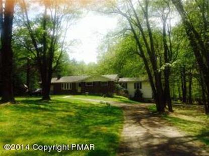 276 Farmer Bush Rd East Stroudsburg, PA MLS# PM-10320