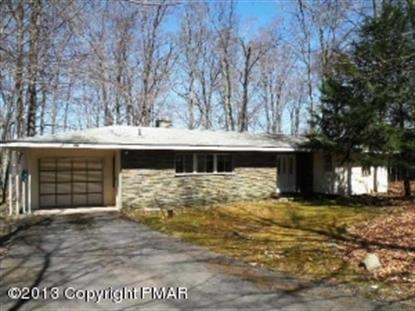 1610 Locust Lane Pocono Lake, PA MLS# PM-1049