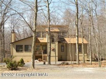 197 White Pine Drive Pocono Lake, PA MLS# PM-10887