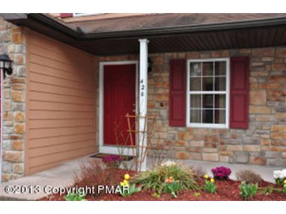 42B Skyview Circle East Stroudsburg, PA MLS# PM-11535