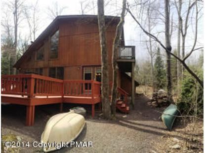 227 Onocop Dr Pocono Lake, PA MLS# PM-11571
