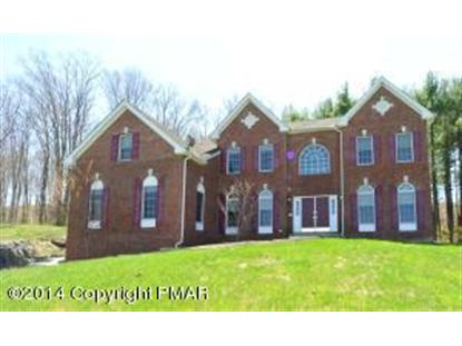 224 RISING MEADOW WAY East Stroudsburg, PA MLS# PM-11742