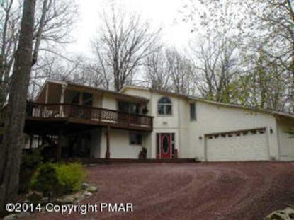 120 Mountain View Drive Pocono Lake, PA MLS# PM-11910
