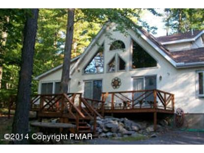 Fawn RD Pocono Lake, PA MLS# PM-11976