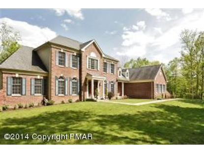 353 GREAT BEAR WAY East Stroudsburg, PA MLS# PM-12185