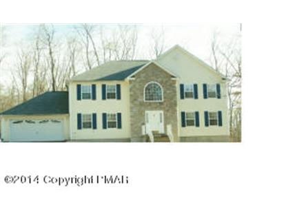 9171 Wilson Ct Tobyhanna, PA MLS# PM-12357