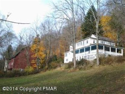 682 River Road Shawnee on Delaware, PA MLS# PM-12619