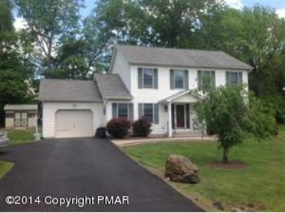 66 Spangenburg Ave East Stroudsburg, PA MLS# PM-12822