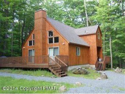 3416 Woodpecker Court Pocono Lake, PA MLS# PM-13035