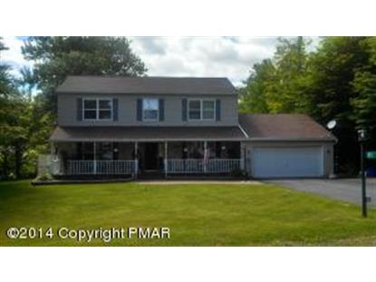 105 Blackfoot Ln Tobyhanna, PA MLS# PM-13247