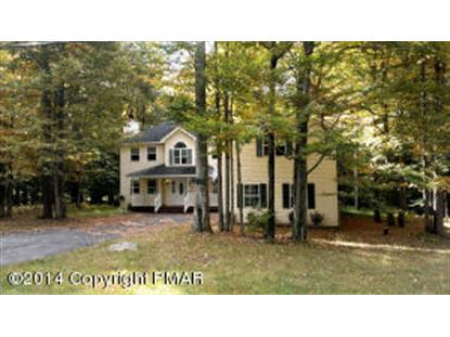 144 Choctaw Dr Pocono Lake, PA MLS# PM-13413