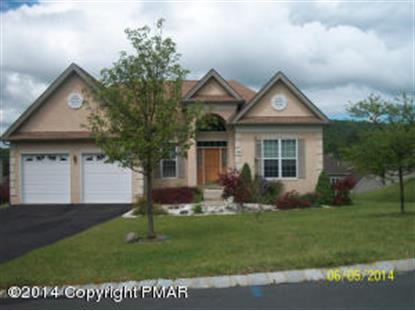 3184 Pine Valley Way  East Stroudsburg, PA MLS# PM-13656