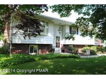 107 Charlotte Way East Stroudsburg, PA MLS# PM-13705