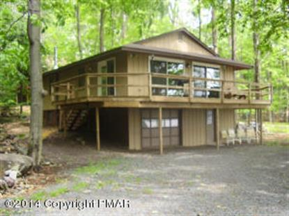 176 Cottontail Lane Pocono Lake, PA MLS# PM-13750