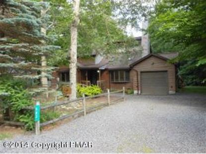 583 Maxatawny Dr Pocono Lake, PA MLS# PM-13797
