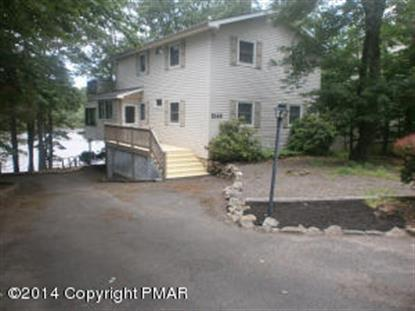 5160 Classic (LAKEFRONT) Dr Tobyhanna, PA MLS# PM-13823
