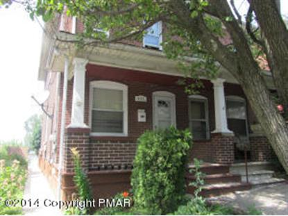 637 BELMONT ST Easton, PA MLS# PM-14137