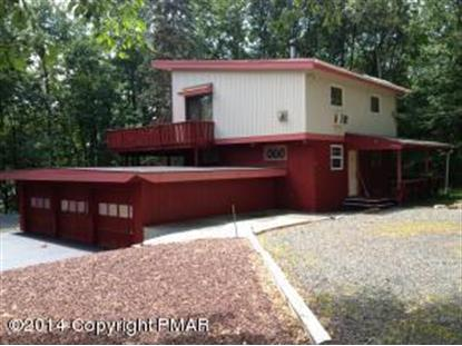 222 Timber Hill Road  Henryville, PA 18332 MLS# PM-14348